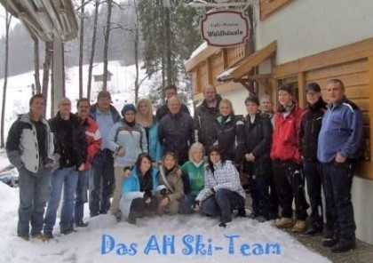 VfL AH Skiausfahrt